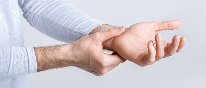 chiropractic care helps patients with carpal tunnel syndrome