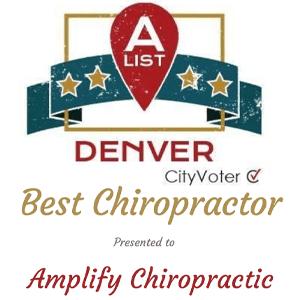 Denver CityVoter Best Chiropractor